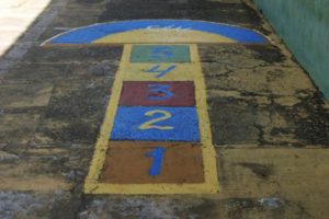 Juegos matemáticos: Rescatando al osito