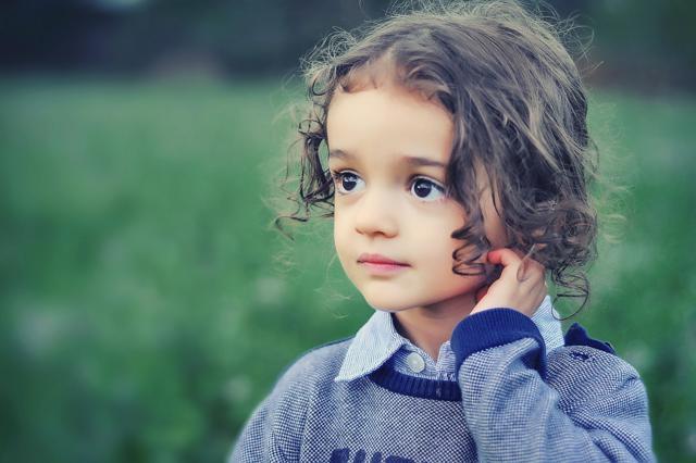 Niñas y matemáticas: Con 6 años las niñas se consideran menos brillantes que los niños