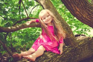 Las niñas y las matemáticas Los juguetes y la moda