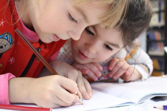 garabatos o doodles para entender las matemáticas