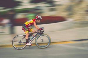 Las matemáticas del ciclismo