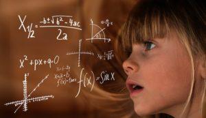 Las niñas y las matemáticas. La falta de referentes