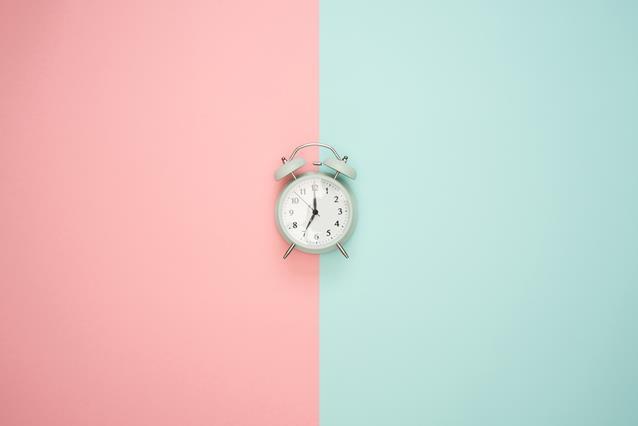 12 estrategias para enseñar a los niños el paso del tiempo