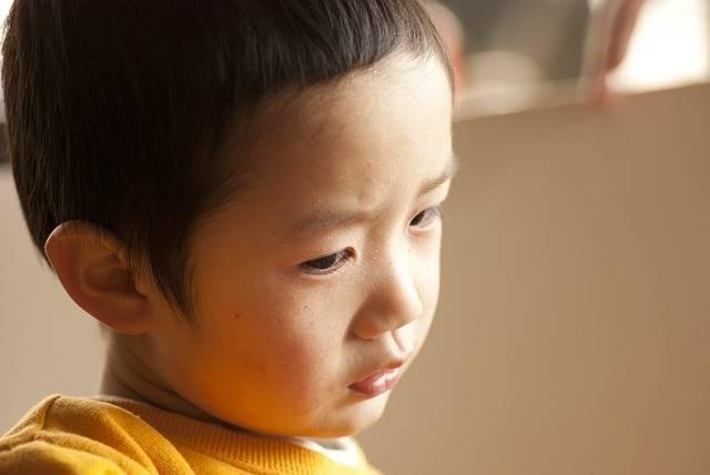 Por qué sabemos menos que los niños chinos